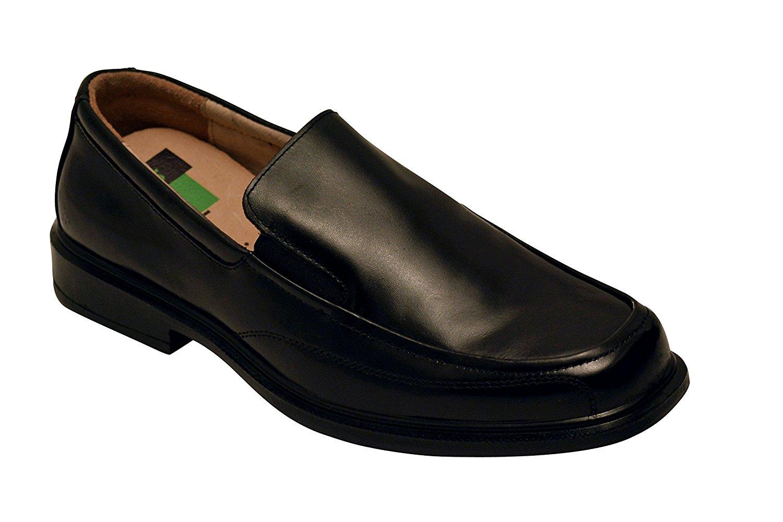 4f73b6abac5c Get Quotations · Benelaccio Boys Slip On Shoes