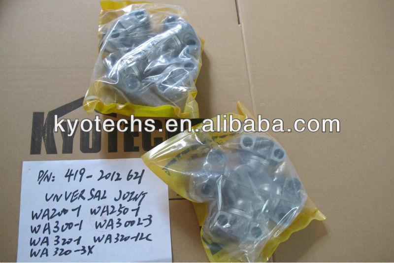 Universal Joint For 419-2013621 Wa200-1 Wa250-1 Wa300-1 Wa300l-3 ...