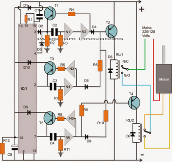washing machine agitator timer circuit schematic buy circuit for rh alibaba com Pool System Diagram circuit diagram of washing machine timer