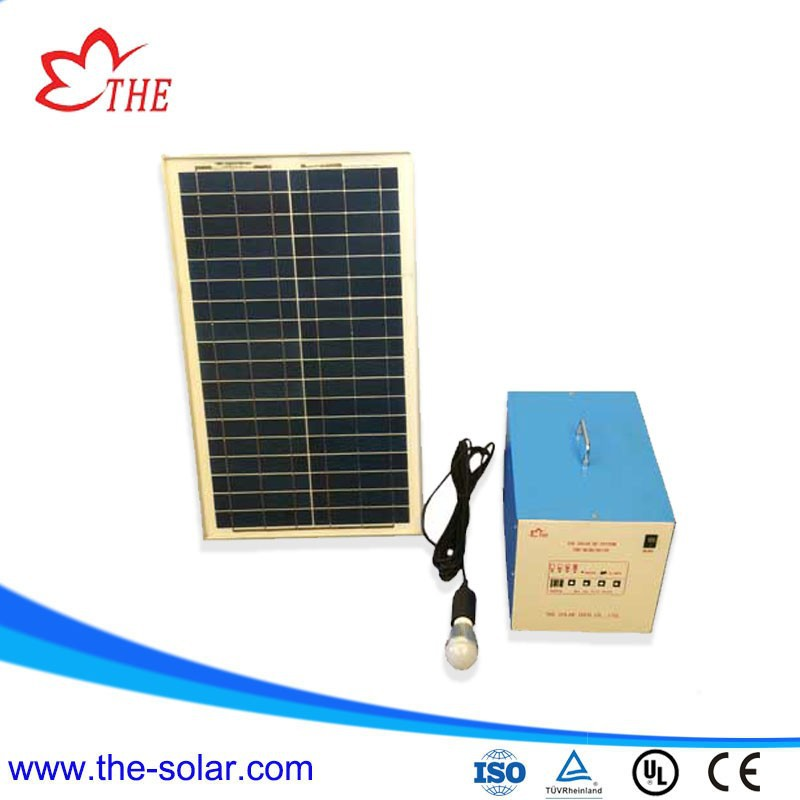 100w Solar Home Lighting System Kit, 100w Solar Home Lighting System ...