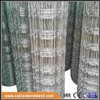Long life hot dip galvanized fixed knot sheep fencing