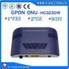 gpon ftth 2fxs 4fe voip wifi ont wireless optical 3g modem rj45