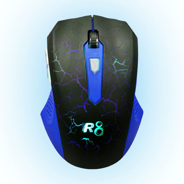 Led Advertising Mouse
