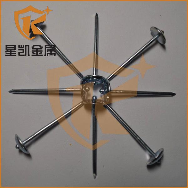 Material de construcci n clavos para techo cabeza paraguas - Material construccion barato ...