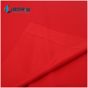 Hot Sale 100% Polyester Ottoman Double Sided Jersey Sport Wear Fabric