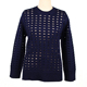 New Arrival Woman Computer Knitted Lady Sweater