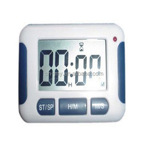 Digital Timer with LED Flashing Light(100h or 100m optional)