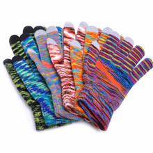 Top Selling Personalized Winter Gloves Women Touch Screen Gloves