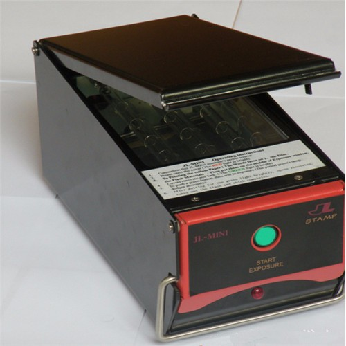 office use flash stamp machine