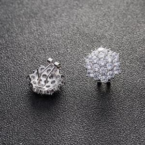17cd95411e3e Custom Wedding Bridal Earrings