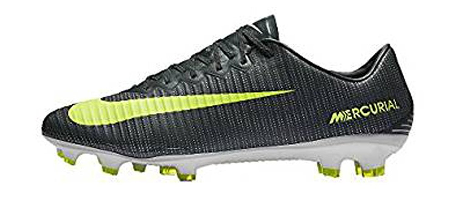 Get Quotations · Nike Mercurial Vapor XI CR7 FG Men s Firm Ground Soccer  Cleat aeca9761c7cb