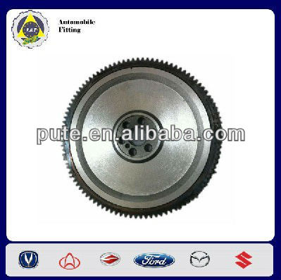 Hot Sell Car Parts Auto Part Suzuki Cultus Flywheel Ring Gear Assembly for Suzuki with Good Quality & Low Price