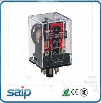 10A/240VAC 28VDC PCB Power Relay