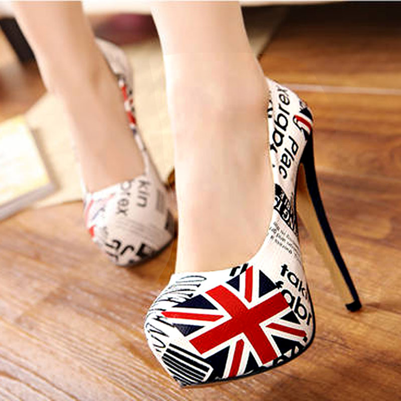 American Shoe Stores That Ship To Uk