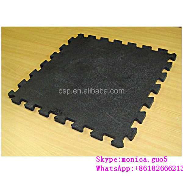 Different Types Weights Gym Flooring Material Indoor