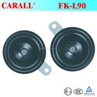Factory Cheap price 24V copper coil Auto horn truck air horn FK-L90