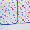 2016 New products best quality 50*70cm bamboo baby changing pads