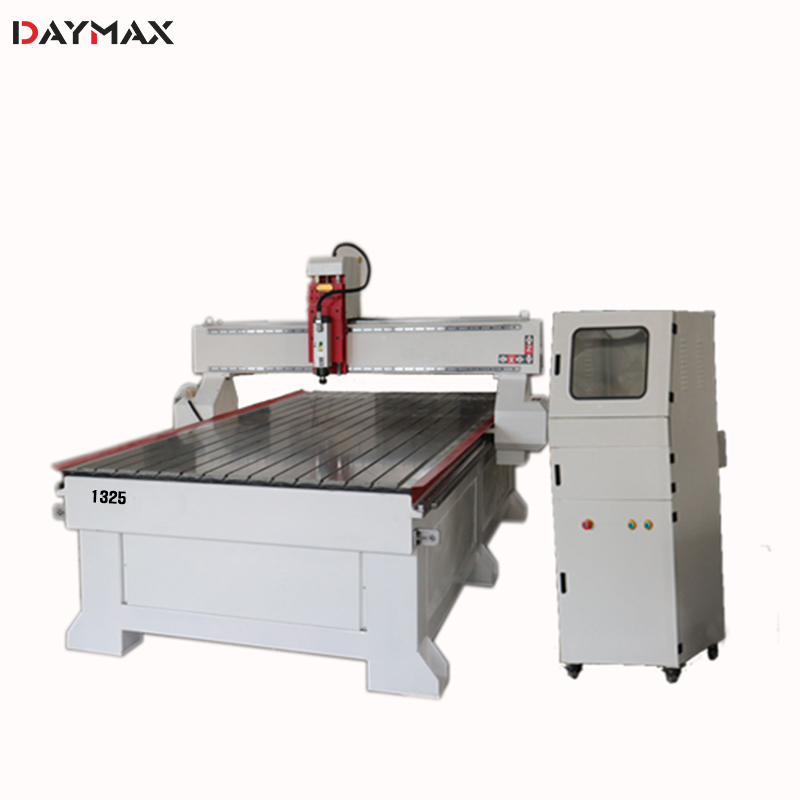 Chinese 3 axis taiwan syntec hout cnc router snijmachine 1325 china prijs