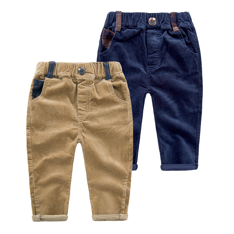 All Denim Panys Factory Price Triple Ruffle Pants Kids Trousers With Suspenders