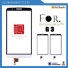 Alibaba express china mobile repair parts front glass sensor touch digitizer for LG G3