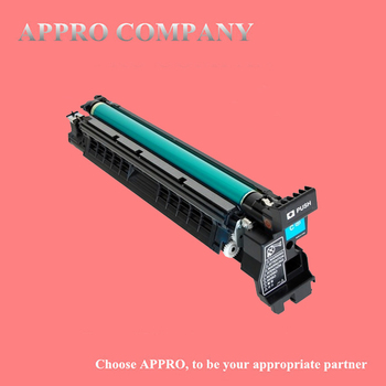 Compatible Konica Minolta bizhub C200 C203 C253 C353 drum cartridge IU212 imaging unit developer