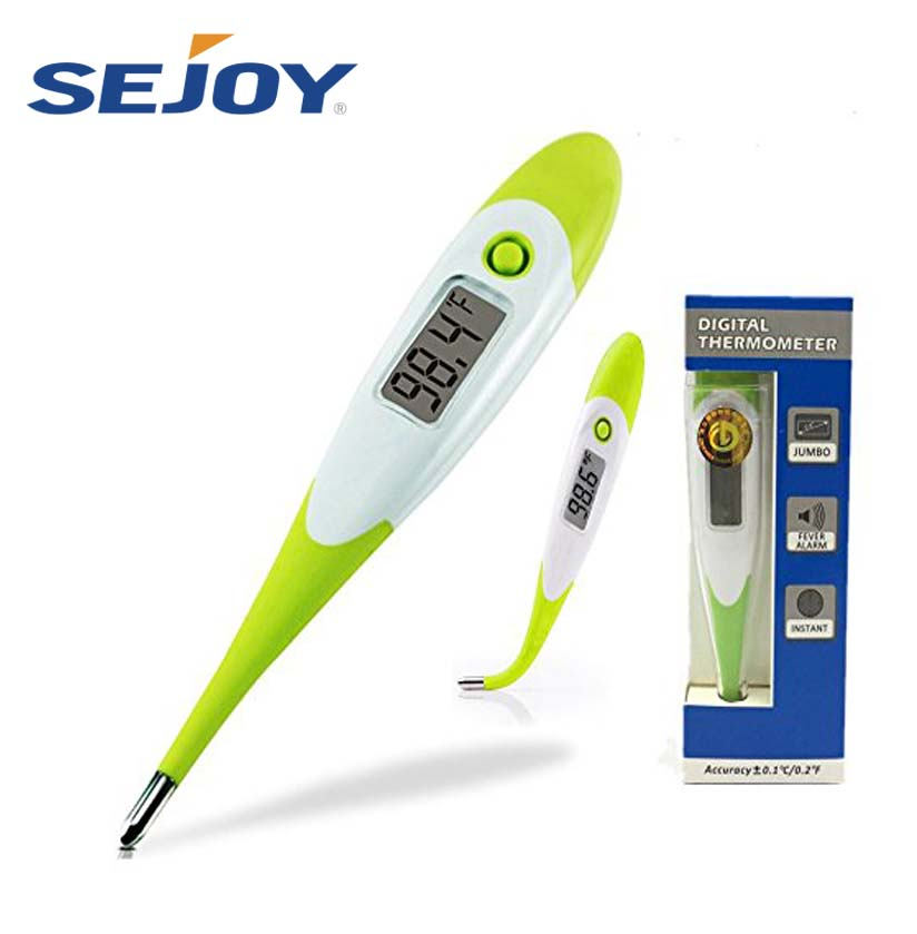 Strong-Willed Medicare Thermometer Baby Safety & Health