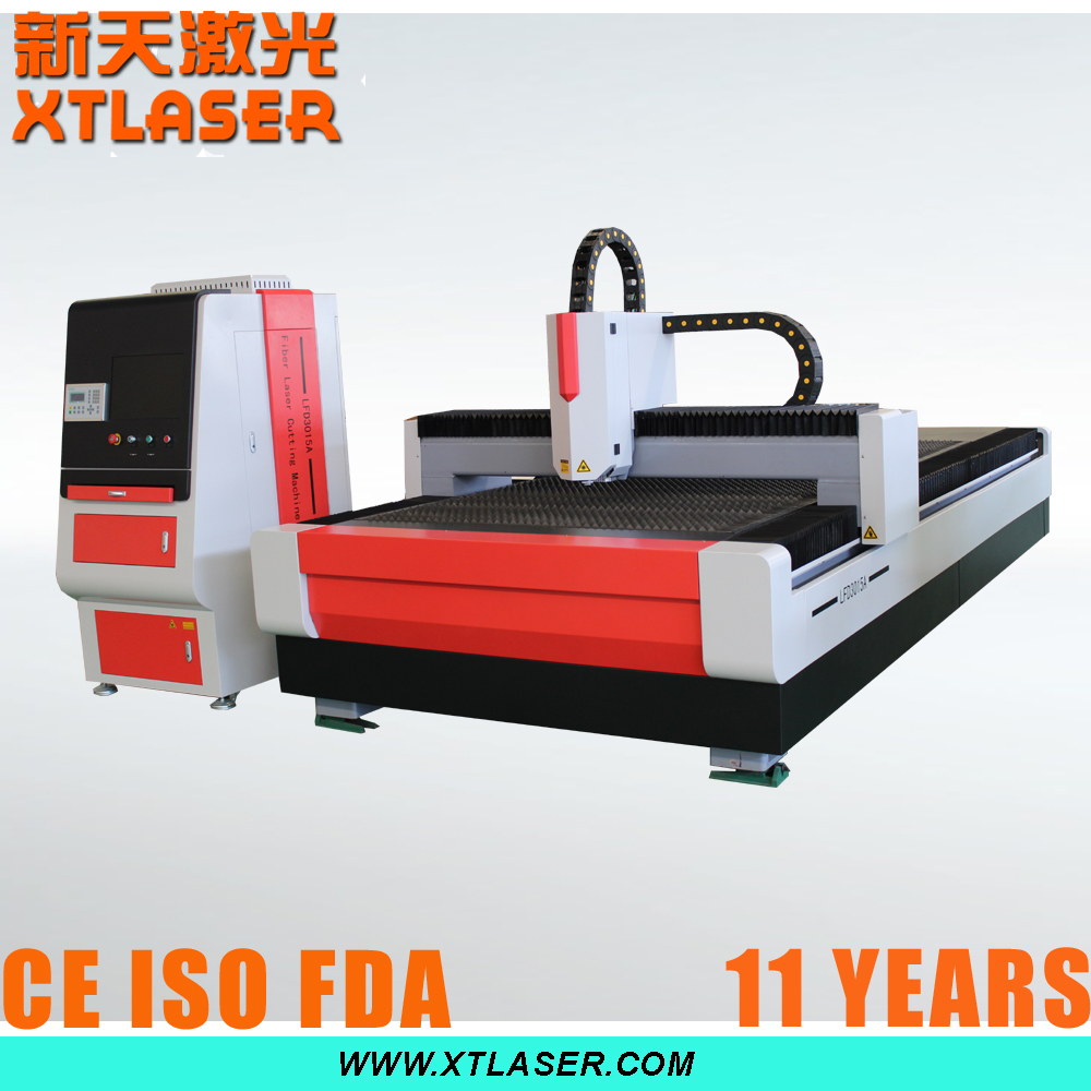 Fiber Laser Type and mild steel,Laser Cutting,stainless steel Application Metal laser cutter