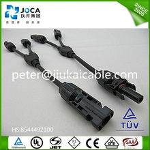 Adapter Type and Male&Female Gender MC4 Solar Connector