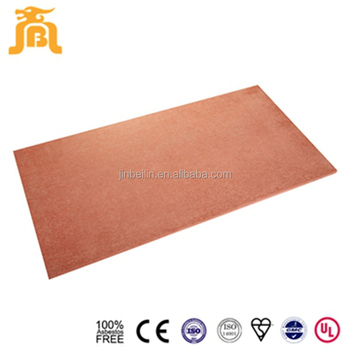 Big size light weight fiber cement exterior wall panel