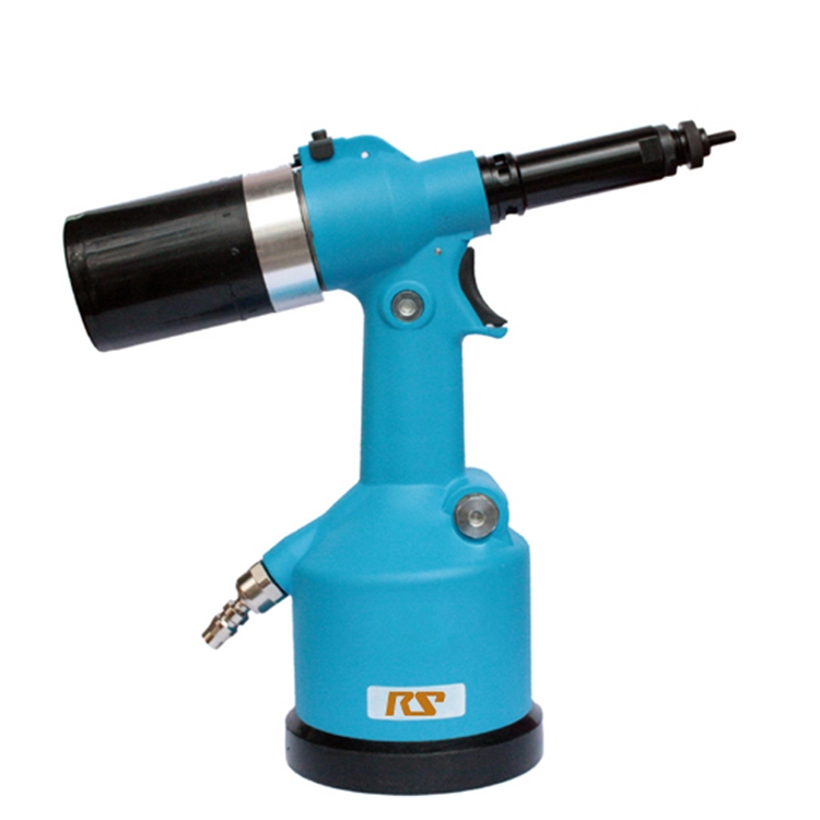 Lm-802m4 Professional Pneumatic Tools Air Pull Nut Automatic Air Riveter  Nut Gun Tools With M4 M5 802 Quick Change - Buy Air Riveter Nut Gun,Air