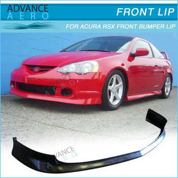 For Acura Rsx Dc Tr Style Pu Body Kit Bodykits Buy For - Acura rsx body kit