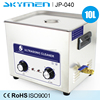 Wholesale ultrasonic parts cleaner 10L mechanical 240W digital heated and timer with CE