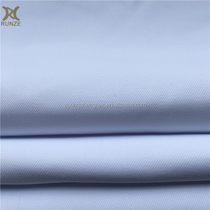98% Cotton 2% antistatic fiber antistatic fabric for protective work clothes