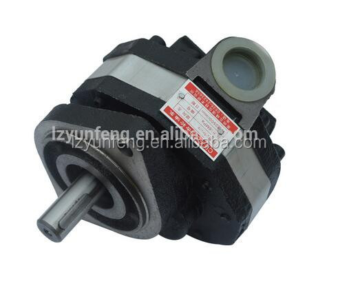 2016 Rexroth Gear pump