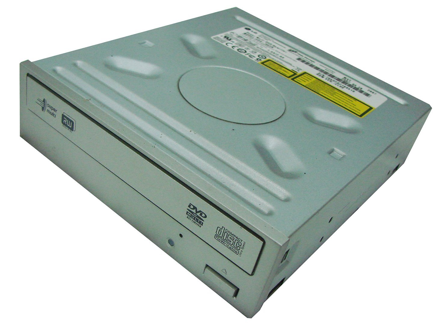 DVDRAM GSA 4166B DRIVER DOWNLOAD