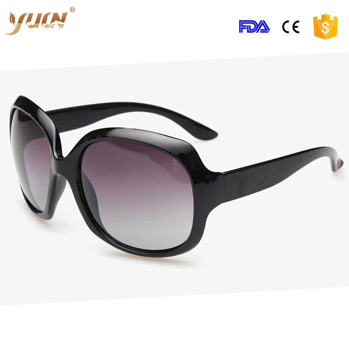 ac6bea6f7b5d1 En gros pas cher femmes lunettes de soleil polarisées objectif mode lunettes  de soleil pour femmes