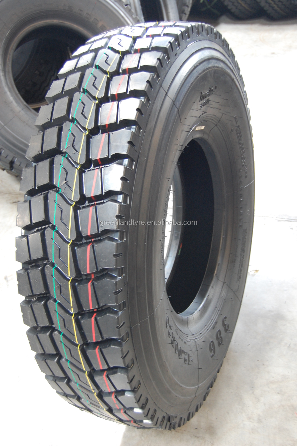 11r22.5 And 11.00r20 To Japan Wholesale Stock Goods Kapsen Tire ...