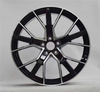 custimized brand for our customers car rims/ replica alloy wheels