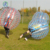 Factory Price PVC Human Inflatable Bumper Bubble Ball For Outdoor Sports