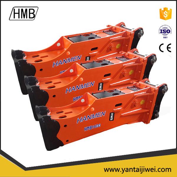 Kato Excavator Hd250 Hd400 Used Soosan Sb45 Hydraulic Hammer ...