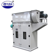 Collecting Wood Flour Sawdust TBLMF120 Pulse Dust Jet Filter Dust Collector