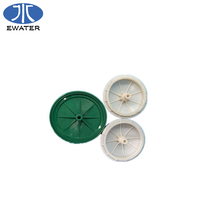 manufacturer Waste Water Treatment Fine Bubble disc tube Diffuser