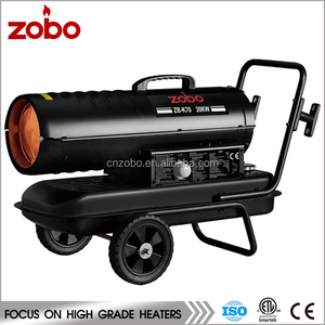 High Quality Forced Air Kerosene/ Diesel Heaters For Chicken House