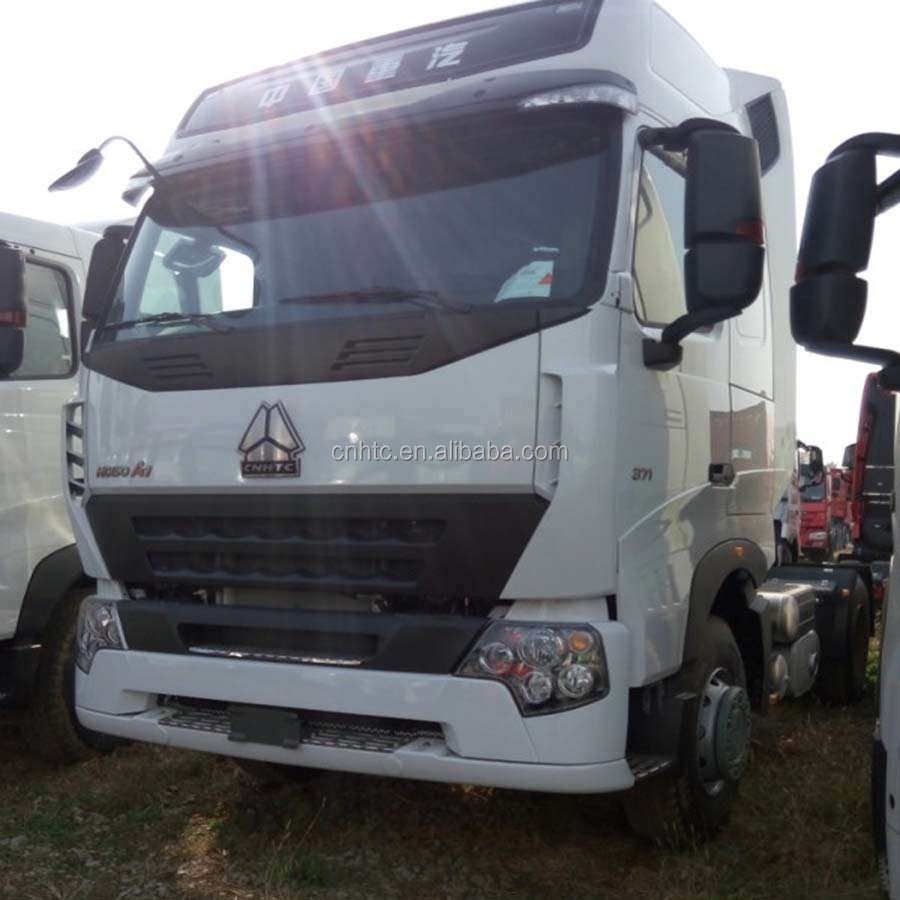 HOWO A7 6X4 Camion Trattore Testa