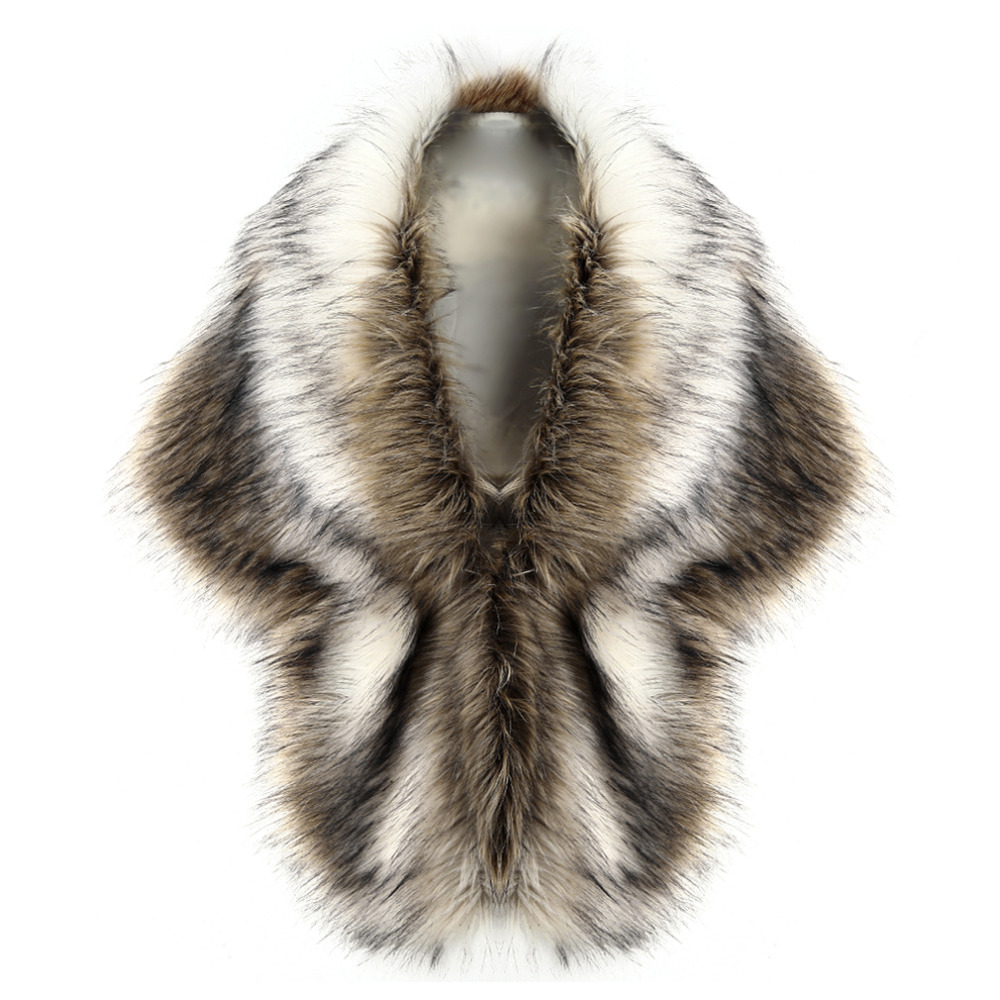 in winter fur - photo #7