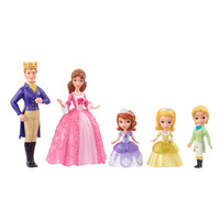 ICTI approved Factory custom 11 inch dolls family for girls