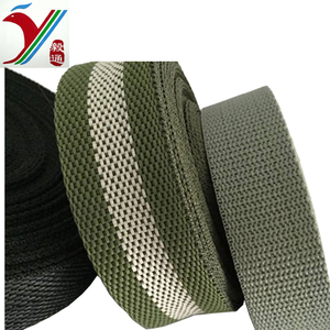 50mm Abrasion resistant belt pp webbing polypropylene tape PP strap for safety belt