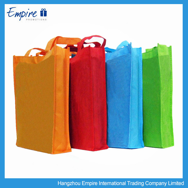Hot selling high quality non woven jute bags