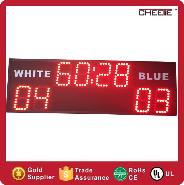 Big Mini Digital Dart Electronic Basketball Electronic Score Board