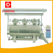 Hot sale garment dyeing equipment and textile dyeing machine with engineers overseas service